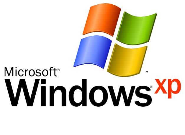 Imagen oficial de Microsoft para el sistema operativo Windows XP