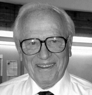 Luigi Luca Cavalli Sforza, uno de los investigadores originales de la teoría de la ola de avance