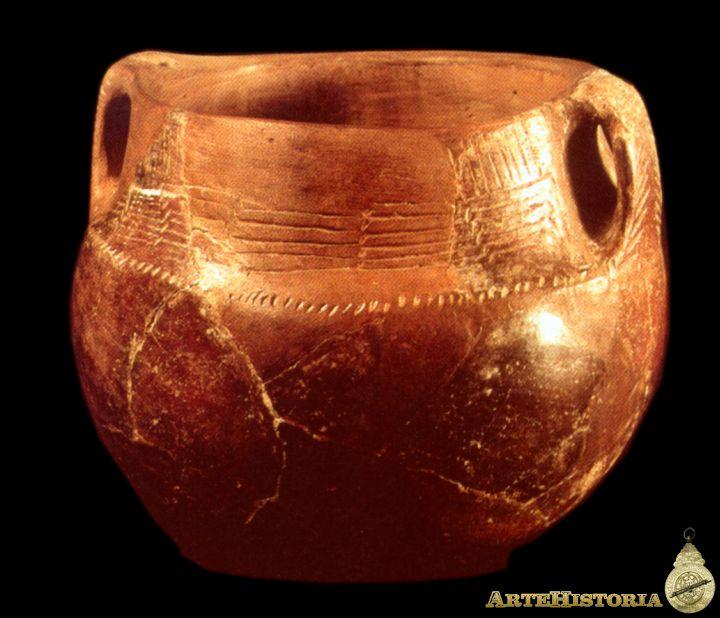 La cer mica neol tica y sus caracter sticas for Figuras ceramica