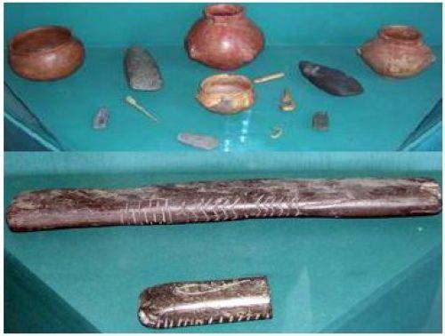 Gama de productos manufacturados artesanales de Lepenski Vir