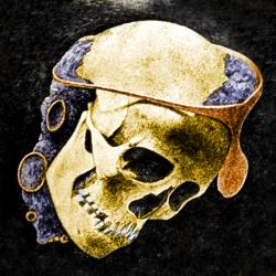 Cráneo de la sepultura 62 del yacimiento del Argar, con ajuar que demuestra grandes diferencias socioeconómicas