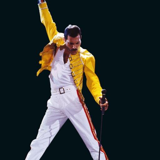 Mi ídolo musical, Freddie Mercury, se convirtió a principios de los 90 en todo un símbolo de la lucha contra el Sida