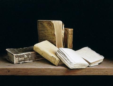 Advertencia: los libros pueden perjudicar seriamente la ignorancia de las personas.