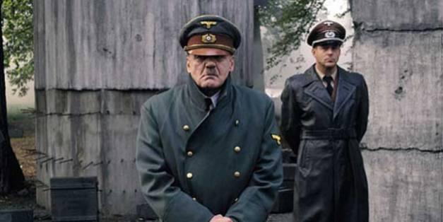 """Fotograma de la película """"El Hundimiento"""" (2004)"""