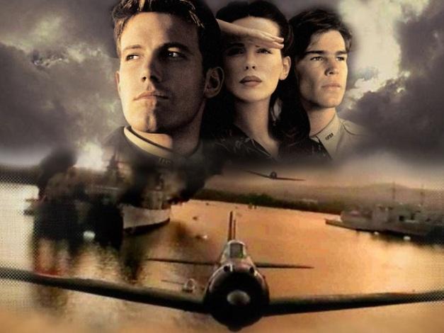 La versión más reciente de Pearl Harbor, protagonizada por Ben Affleck