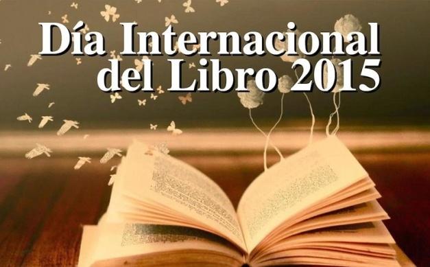 Feliz Día Internacional del Libro. La mejor manera de reinvindicarlo es leyendo todos los días del año