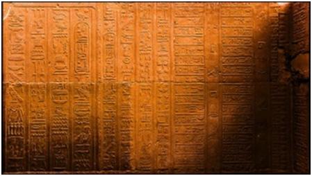 Calendario de festividades de Kom Ombo. Período Ptolemaico