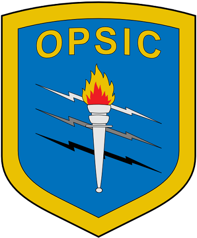 Escudo del OPSIC