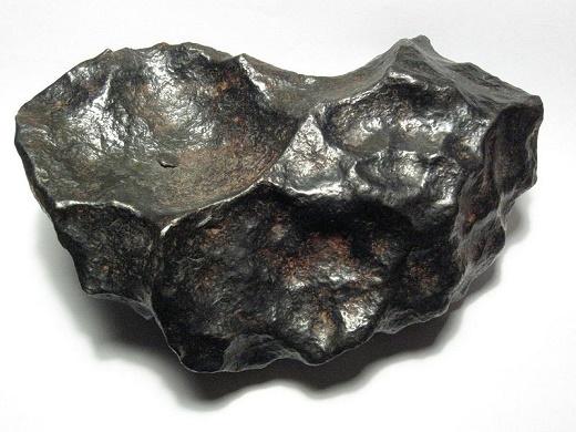 Hierro meteorítico