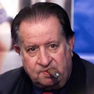 Tinto Brass, director de la película