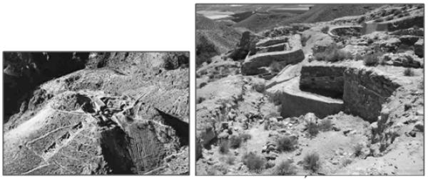 Yacimiento arqueológico de Fuente del Álamo