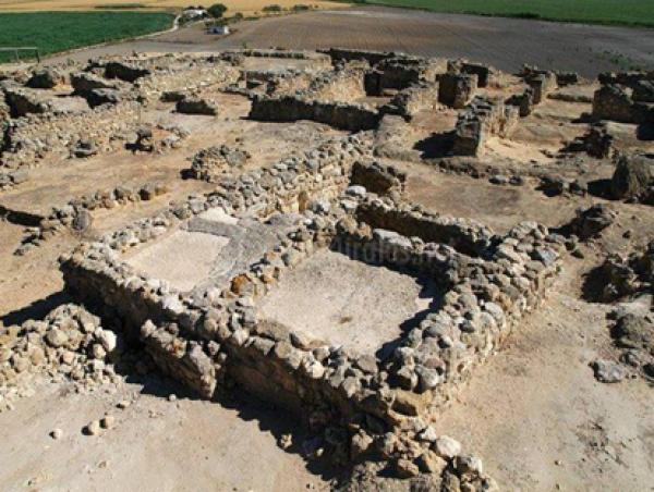 Yacimiento arqueológico de la Cuesta del Negro