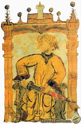 Musa ibn Nusayr