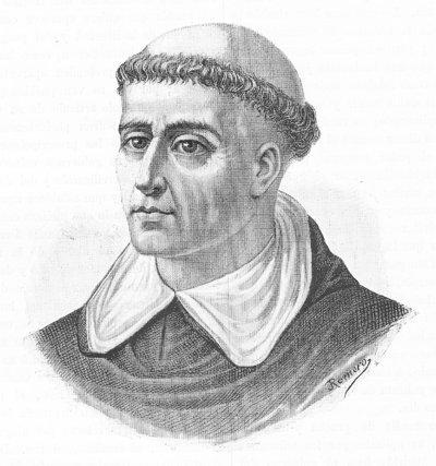 Ferrand Martínez, arcediano de Écija