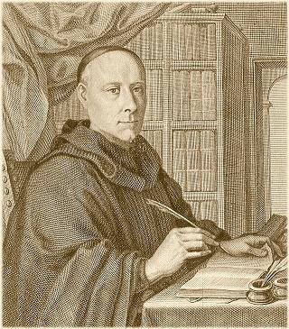 Benito Jerónimo Feijoo
