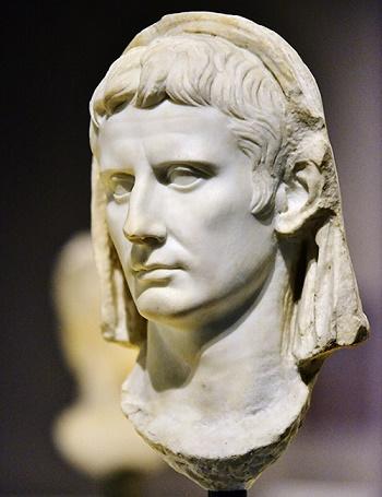 Busto de Augusto