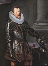 Fernando II, emperador del Sacro Imperio
