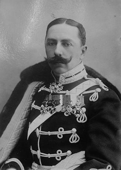 Jaime Pío de Borbón y Borbón-Parma, como quinto pretendiente carlista