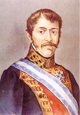 Retrato de Carlos María Isidro, el pretendiente carlista original