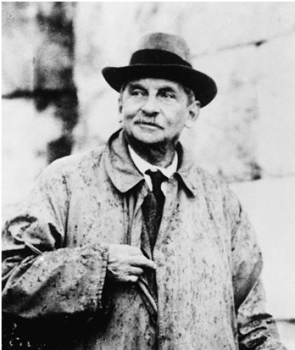 Sir Arthur Evans