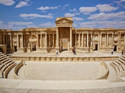 Teatro de Palmira