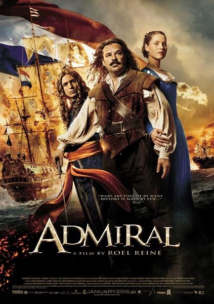 Uno de los carteles de la película