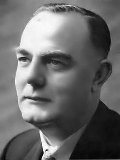 Balthazar Johannes Vorster